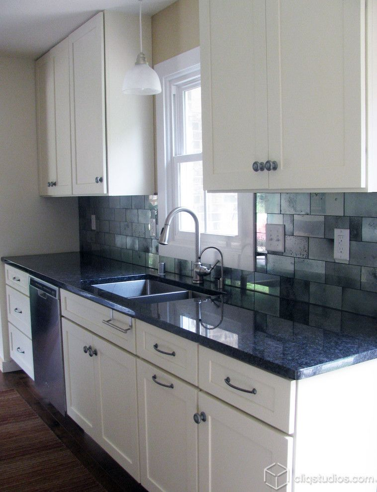 Tj Maxx Milwaukee for a Contemporary Kitchen with a Painted White Cabinets and White Kitchen Cabinets by Cliqstudios Cabinets