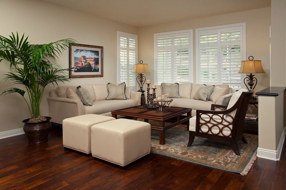 Tommy Bahamas Palm Desert for a Tropical Living Room with a Rattan Furniture and San Clemente Tommy Bahama by Design Focus
