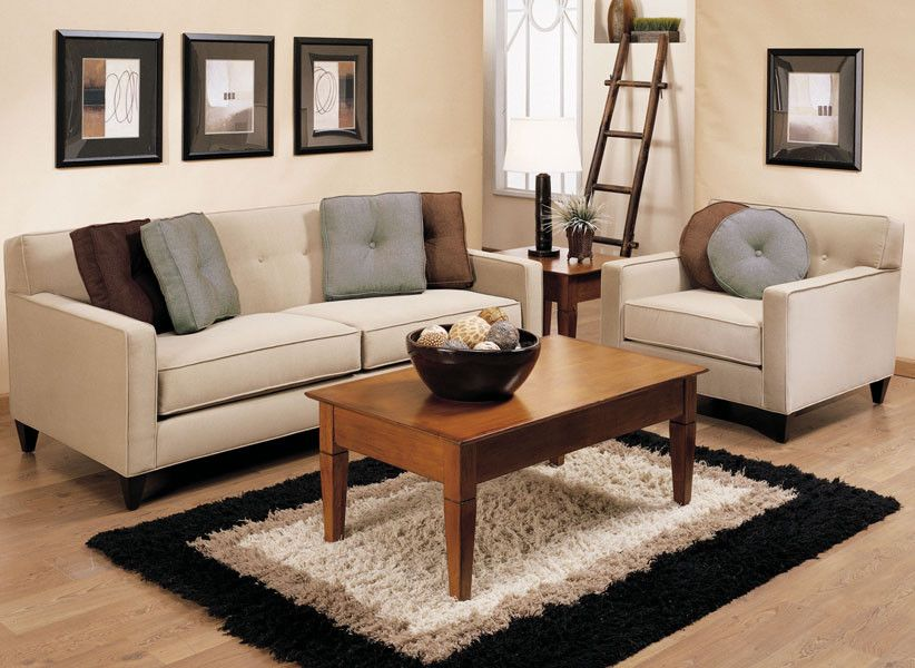 Triton Rental Homes for a Contemporary Spaces with a Contemporary and Organizing Small Living Spaces with Rental Furniture by Brook Furniture Rental