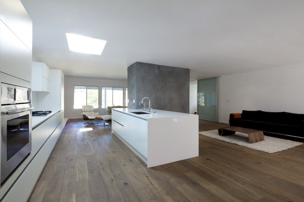 Urban Home Sherman Oaks for a Modern Kitchen with a Modern and Los Angeles by Urban Homes   Innovative Design for Kitchen & Bath