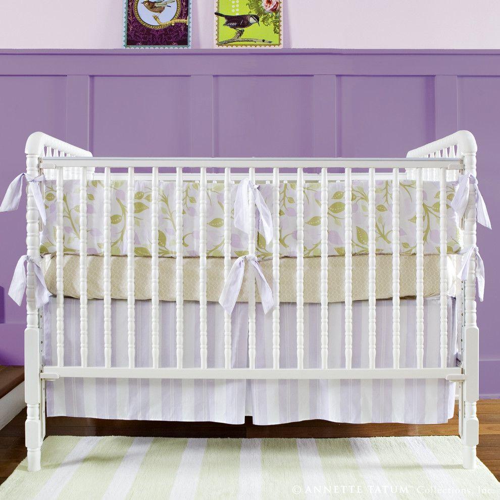 Valspar Color Chart for a Contemporary Nursery with a Nursery and Contemporary Kids by Houzz.com