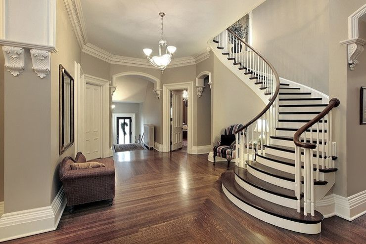 Veritas Houston for a Traditional Staircase with a Traditional and Staircases by Veritas Custom Homebuilder, Inc.