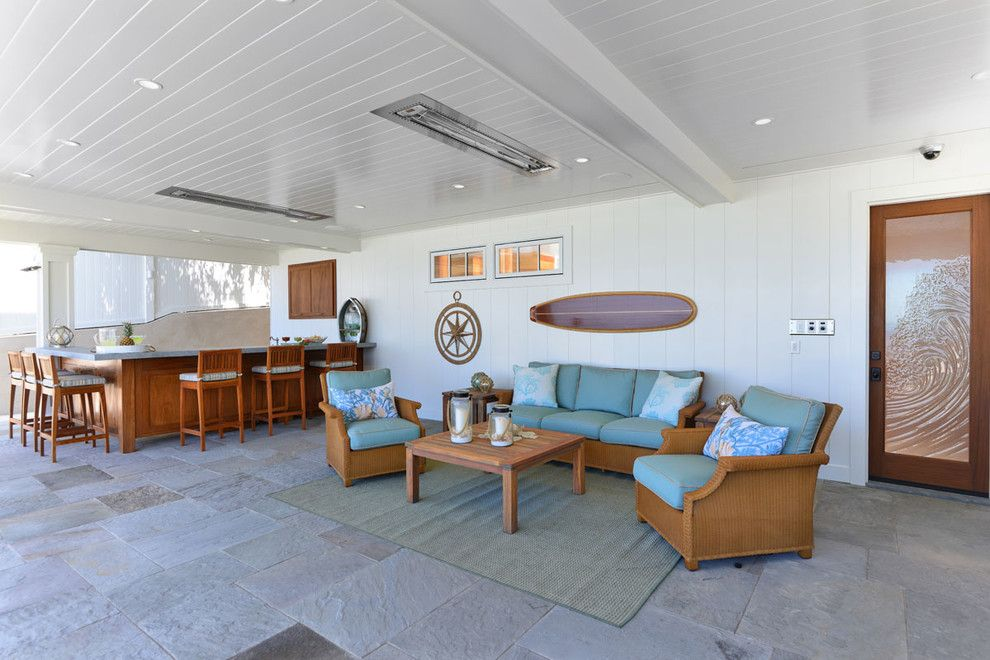 Wardley Real Estate for a Beach Style Patio with a La Jolla and 310 Dunemere Drive by the Nelson Brothers | Willis Allen Real Estate