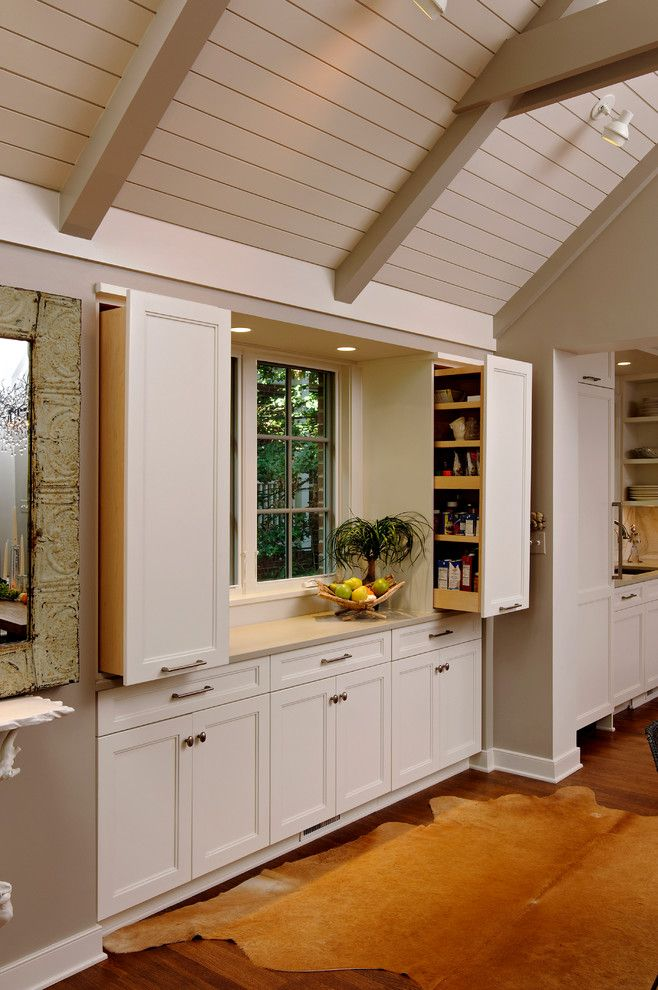 Washington Dc Points of Interest for a Transitional Kitchen with a White Kitchen and Washington Dc Transitional Kitchen Design by #Jennifergilmer. by Jennifer Gilmer Kitchen & Bath