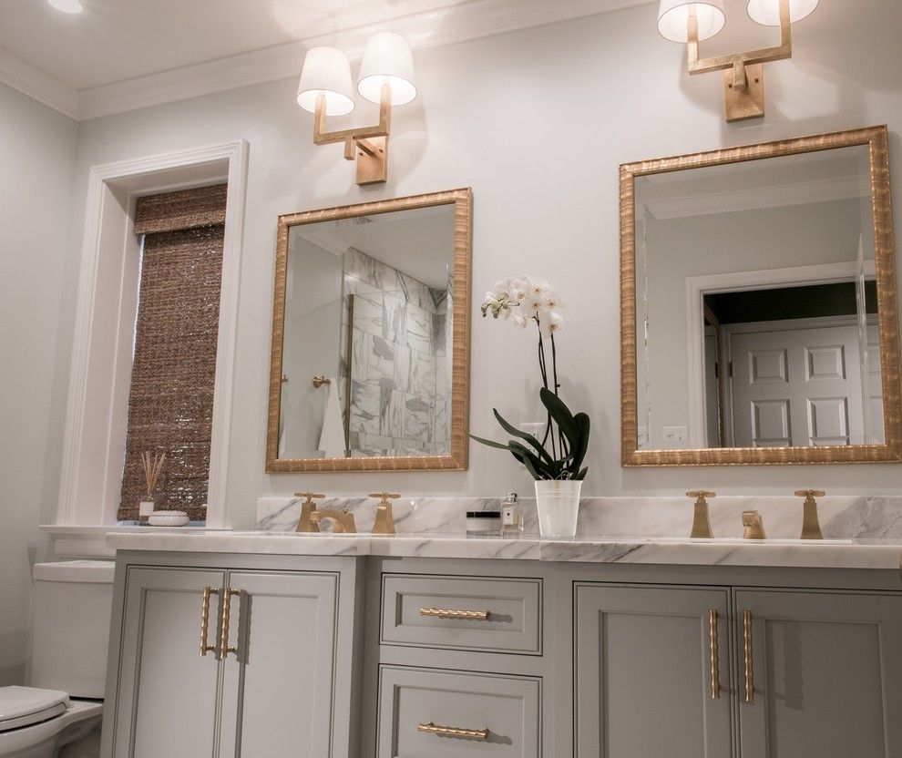 Weinstein Plumbing Supply for a Transitional Spaces with a Barbara Barry and Chrissie Murphy Interiors by Crescent Plumbing Supply Co.