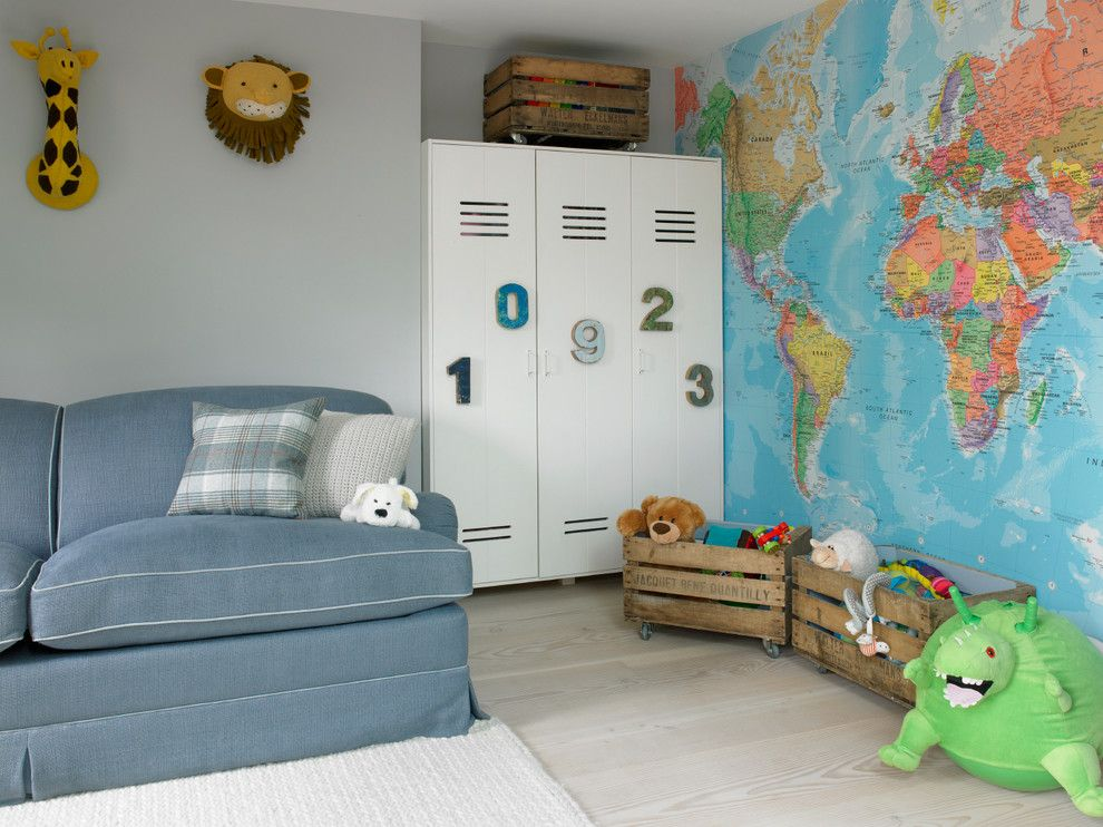 Whisler Land Company for a Transitional Kids with a Stuffed Animals and Wimbledon by Leivars