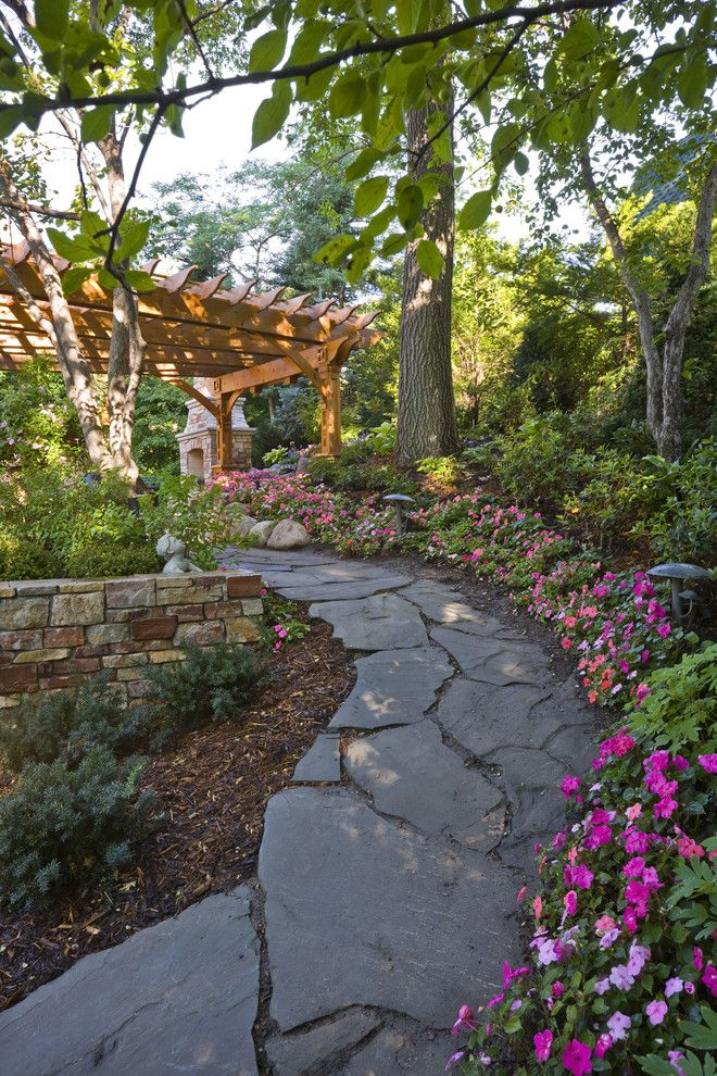 Windsor at Arbors for a Traditional Landscape with a Traditional and Windsor Companies by Windsor Companies