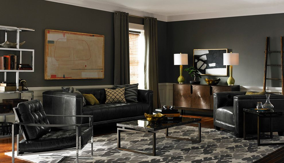 Woodfield Country Club for a Contemporary Living Room with a Contemporary and Safavieh by Safavieh