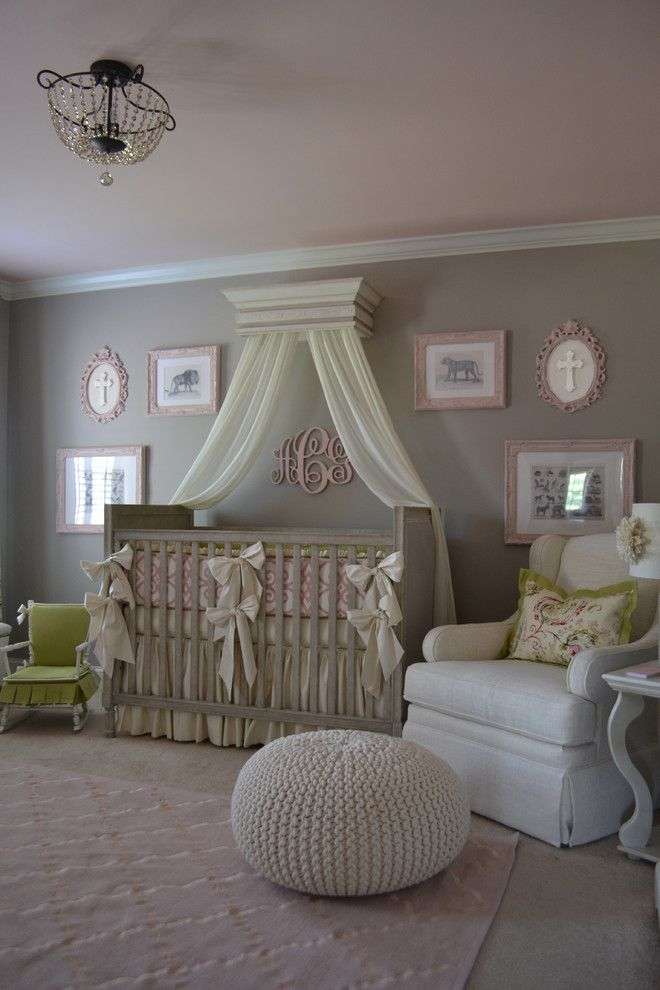 Www.palmbeachpost.com for a Traditional Nursery with a Beige Glider and Nursery in Norcross by Modern Antiquity, Llc