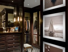 Wycliffe Country Club for a Traditional Closet with a Sailboats and Traditional Closet by millerwrightarchitects.com